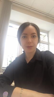 Гимбатова Олеся Вячеславовна