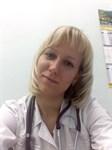 Мартемьянова Анна Сергеевна