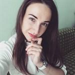Жаброва Ксения Игоревна