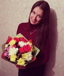 Stolyarova Anna Александровна