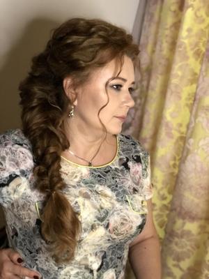 Сталькова Лада Анатольевна