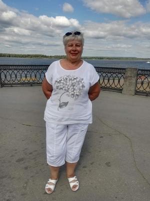 Явкина Татьяна Михайловна