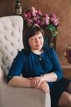 Чернова ( Стёпочкина) Ольга Александровна
