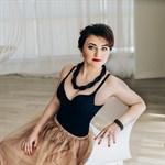 Крылова Ксения Викторовна