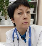 Трофимова Инна Владимировна