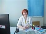 Коршунова Марина Михайловна