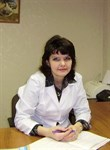Старкова Светлана Александровна