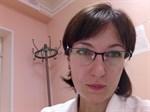 Сердюкова Дина Николаевна