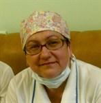 Колупаева Кадрия Анасовна