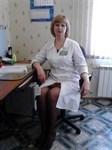 Цыбелова Ирина Александровна