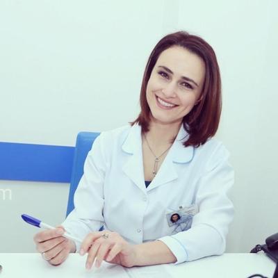 Геворкова Елена Валерьевна
