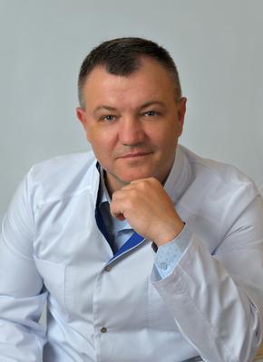 Балаев Станислав Львович