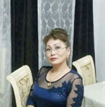 Сейдахметова Кунсулу Куанышевна