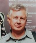 Дворниченко Юрий Владимирович