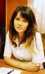 Ковалева Александра Ильдаровна