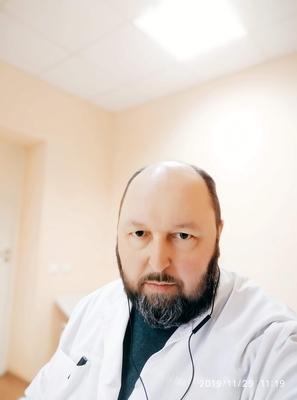 Фатин Игорь Викторович