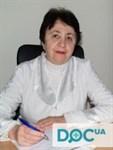Ткачман Александра Михайловна
