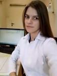 Зимодро Анастасия Олеговна