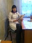 Пермякова Ксения Григорьевна