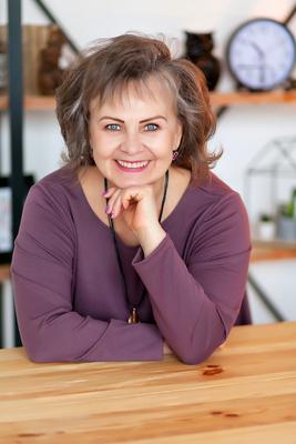 Британ Татьяна Дмитриевна