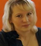 Тимкаева Эльвира Хафизовна