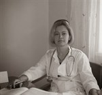 Кравцова Алина Геннадьевна