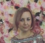 Никифорова Инна Владимировна