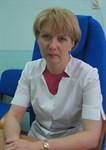 Лесных Маргарита Вячеславовна