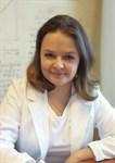 Василенко Елена Игоревна