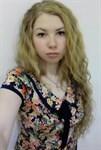 Копылова Евгения Витальевна