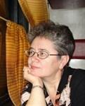 Морозова (спицина) Ирина Васильевна