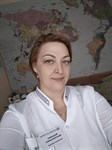 Миланкович Ирина Николаевна