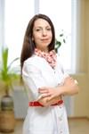 Кирилова Екатерина Михайловна