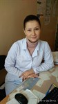 Dikhtyar Ekaterina Викторовна
