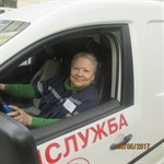 Уварова Людмила Михайловна