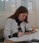 Комашко Елена Викторовна