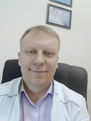 Чудинов Алексей Владимирович