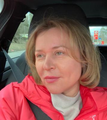 Молодцова Ольга Викторовна
