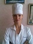 Найденова (свириденко) Алена Владимировна